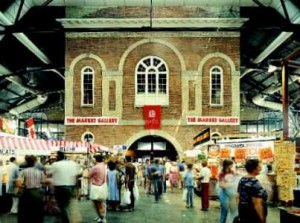 St Lawrence Market