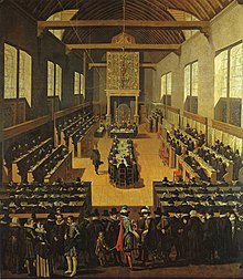 The Synod of Dordt