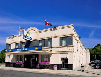 Beaches Days Inn