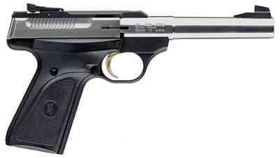 BrowningBuckmarkSS-22LR