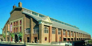 St Lawrence Market Bldg